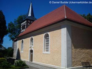 Kirche Warnitz